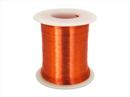 Pickup Coil Wire